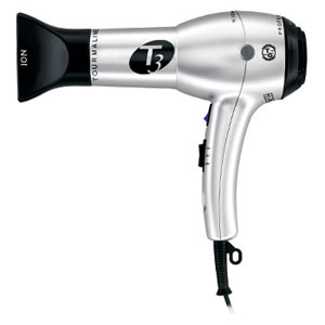 Best 2011 Inexpensive Blow-Dryer - Conair Tourmaline Ionic Styler